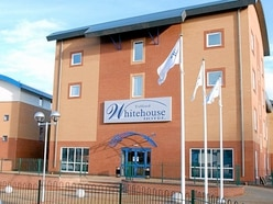 Telford College sells Whitehouse Hotel