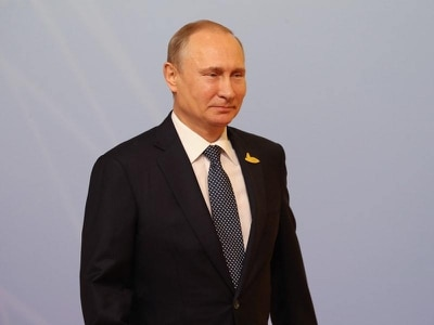 Vladimir Putin wins election, according to early results
