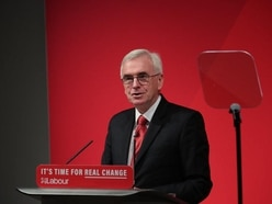Labour pledges to outspend Tories with £26bn investment in NHS