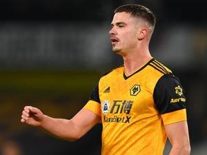 Leander Dendoncker of Wolverhampton Wanderers. (AMA)