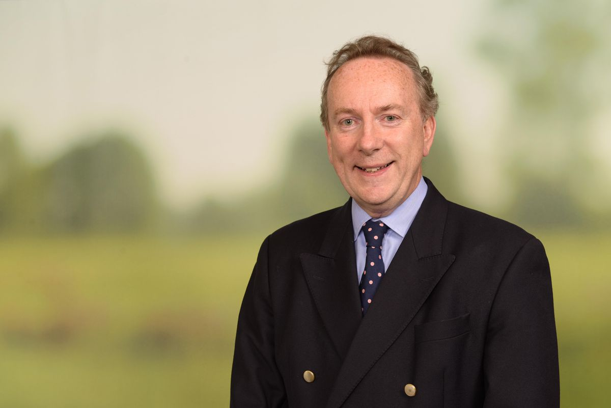 Andrew Pearce is Head of Rural Agency in the Midlands at Savills