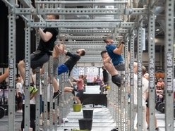 Fitness and sport enthusiasts flock to Birmingham for BodyPower Expo - in pictures