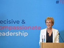 Brexit in October a 'hard red line', says leadership hopeful Leadsom