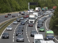 Traffic woe expected as 22m make bank holiday getaway