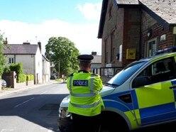 Motorists on Shrophire's roads get speed limit warning