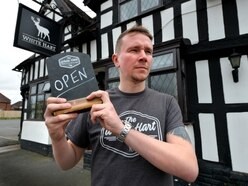 Uncertainty for Shropshire's pubs and restaurants as owners call for financial support