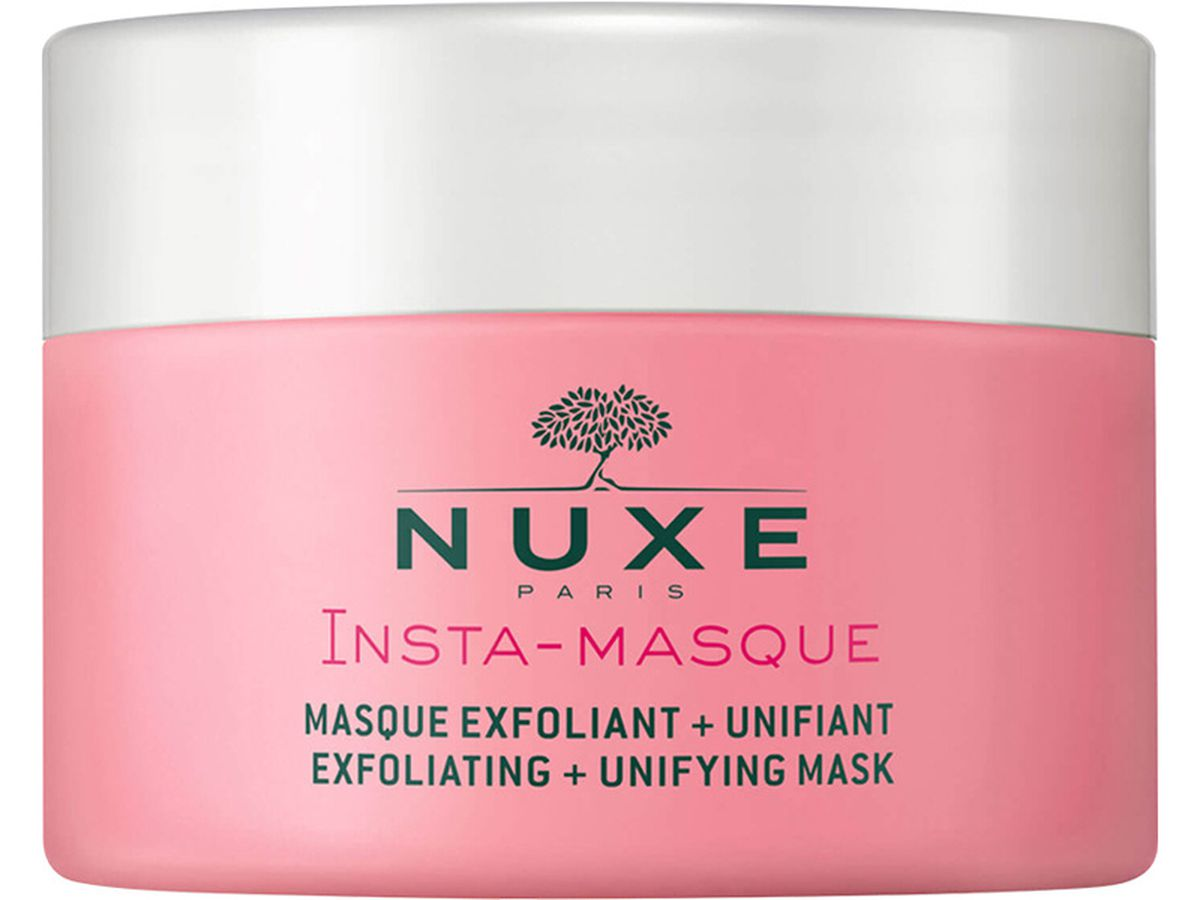 Nuxe Insta-Masque Exfoliating and Unifying Mask