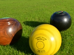 Bowlers can return – if green is open