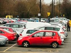 Shrewsbury traders launch their own parking scheme