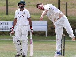Back injury forces Jack Shantry to retire