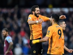 Joao Moutinho magic mystifies Wolves skipper Conor Coady