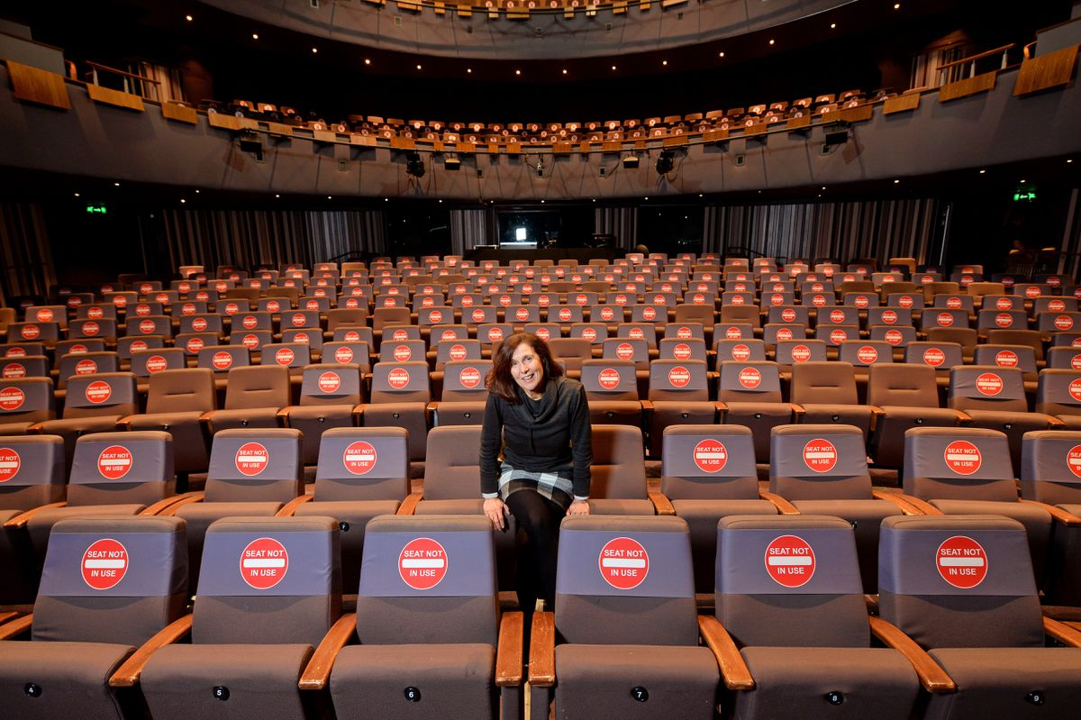 Theatre Severn has been given more than £500,000 by the fund