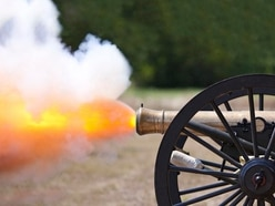 Civil War cannonball falls out of tree in Kansas City