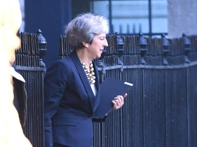Killing of Khashoggi must be condemned in strongest possible terms – May