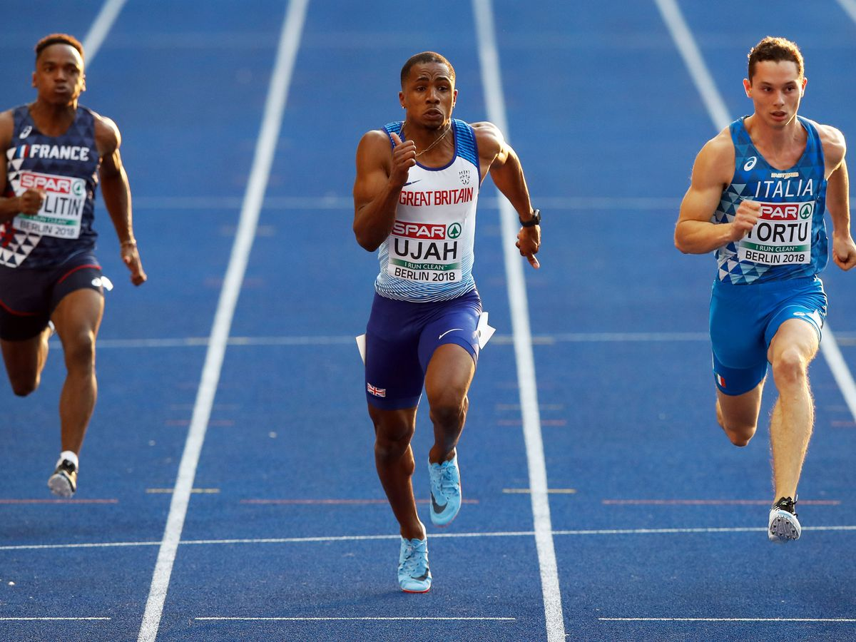 European Athletics Championships 2018 – Day One