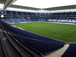 Wolves fans will be arriving at the RCDE Stadium, home of Espanyol, for tonight's match
