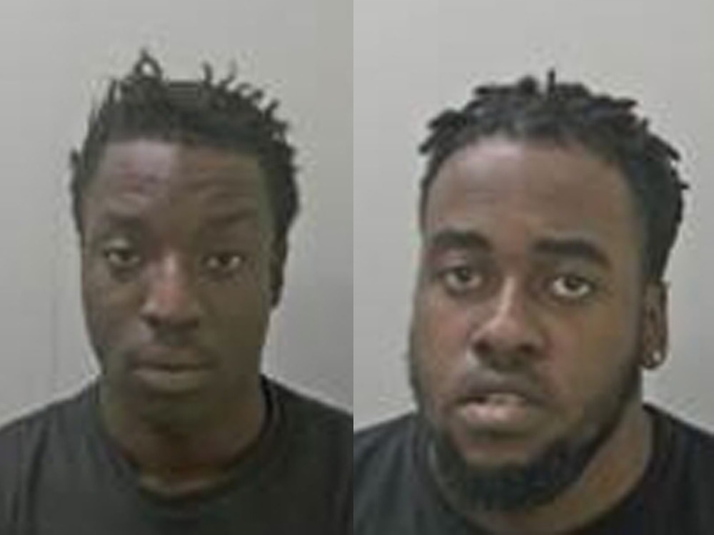 Jailed: Dealers took over Ludlow home and used as base to sell class A and B drugs