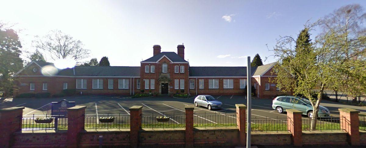 Newport Girls' High School Academy