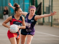 A new national obsession: Netball fever spreads ahead of World Cup