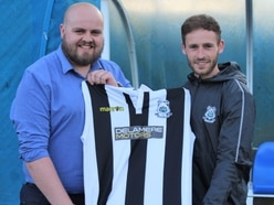 Shawbury United are up for the derby day challenge