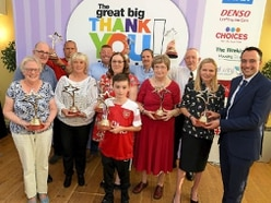 Great Big Thank You Awards 2019: Time to have your say on local heroes