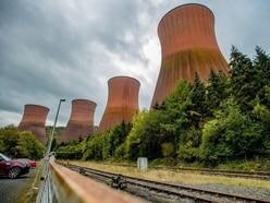 Final tests as Ironbridge cooling tower demolition plans continue