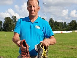 These boots are made for rugby - Shropshire players urged to donate old boots for worldwide charity