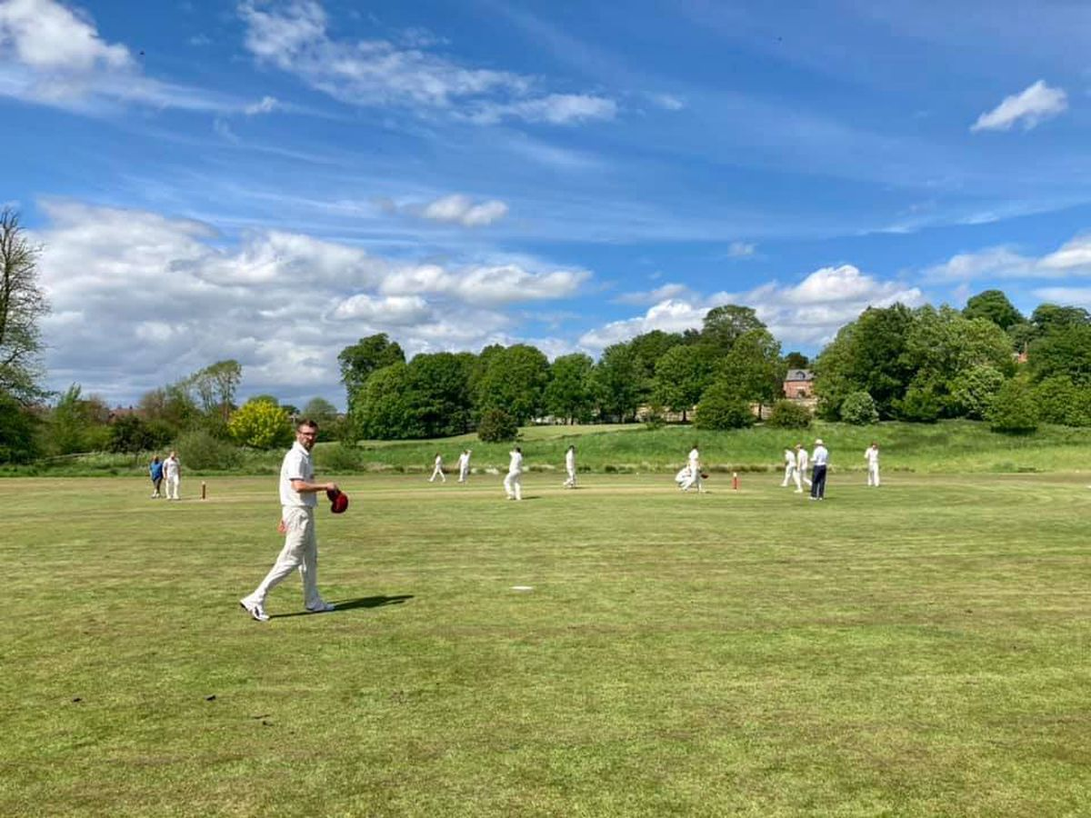 Ellesmere Cricket Club