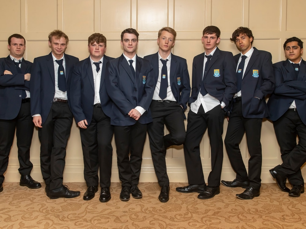 Emerging talent bid to emulate The History Boys in new Grand Theatre show