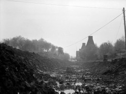 Images show how Ironbridge's history was saved