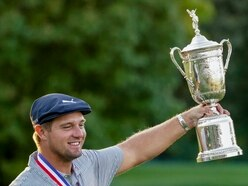 US Open winner Bryson DeChambeau 'changing the way people think about the game'