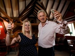 Ironbridge pub looks forward to new future