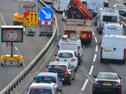Controversial motorway bypass plans revived in congestion-busting bid