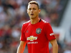 Nemanja Matic feels there is room for youth and experience in Man Utd first team