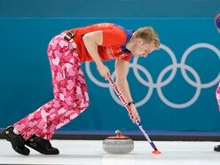 The internet is in love with the Norwegian curlers wearing Valentine's pants