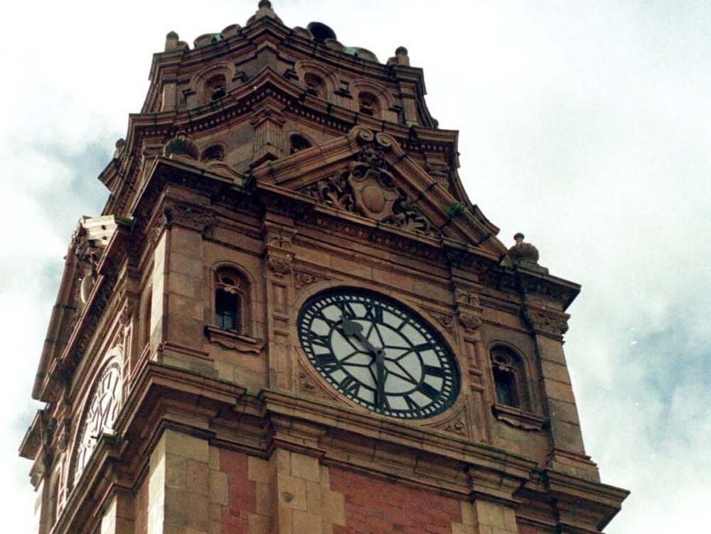 Town's clock bells to be silenced - for the sake of a good night's sleep