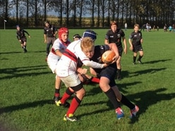 Is rugby putting youngsters at risk?