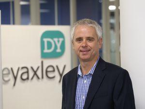 Elwyn Turner, director at Dyke Yaxley Chartered Accountants
