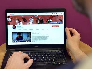 YouTube and Novara Media