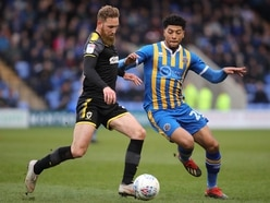 Shrewsbury Town 0 AFC Wimbledon 0 - Player ratings