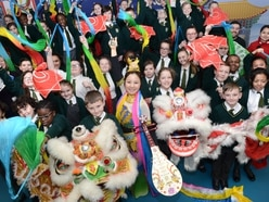 Chinese New Year event in Telford cancelled over coronavirus concerns