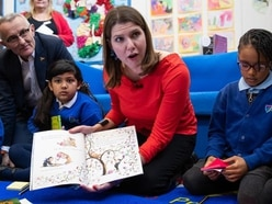 Lib Dems not a one-trick anti-Brexit party, says Swinson