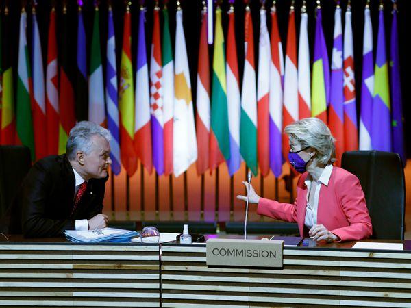 Portugal Europe Summit