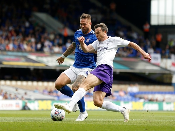 Ipswich 3 Shrewsbury Town 0 - Match highlights