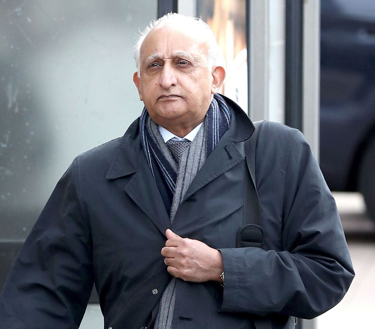 Ajaz Karim was found guilty of assaulting six girls between 1985 and 1993
