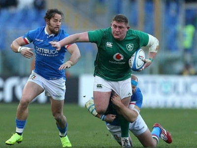 Ireland rugby clash with Italy cancelled over cornonavirus fears