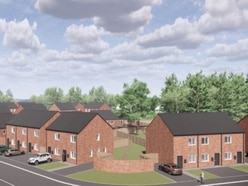 Telford farmland could be used for 55 homes