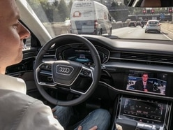 Audi inches towards full autonomy with traffic jam pilot in its upcoming A8 model