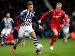 West Brom skipper Jake Livermore wants to seal the deal on the pitch