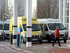 Hospital consultants write to PM over 'concerns'
